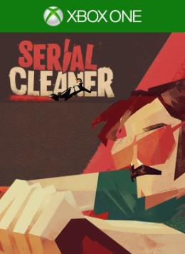 Carátula de Serial Cleaner para Xbox One