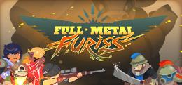 Carátula de Full Metal Furies para Xbox One
