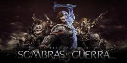 Carátula de La Tierra Media: Sombras de Guerra para PC