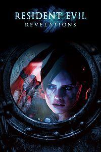 Carátula de Resident Evil: Revelations HD para PlayStation 4