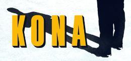 Carátula de KONA para PlayStation 4