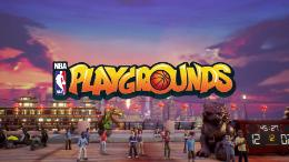 Carátula de NBA Playgrounds para PC