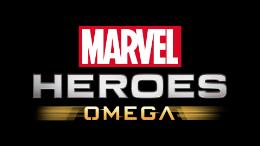 Carátula de Marvel Heroes Omega para PlayStation 4