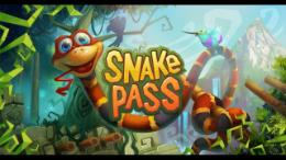 Carátula de Snake Pass para Nintendo Switch
