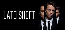 Carátula de Late Shift para PlayStation 4