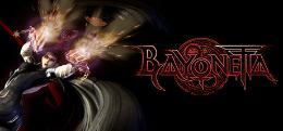 Carátula de Bayonetta