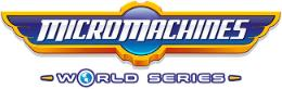 Carátula de Micro Machines World Series para PC