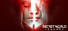 Carátula de Secret World Legends para PC