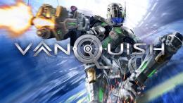 Carátula de Vanquish para PC