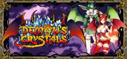 Carátula de Demon's Crystals para PC