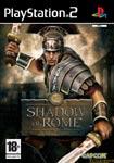 Carátula de Shadow of Rome