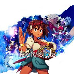 Carátula de Indivisible para Xbox One