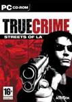 Car�tula de True Crime: Streets of L.A. para PC