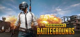 Carátula de PlayerUnknown's Battlegrounds para PC