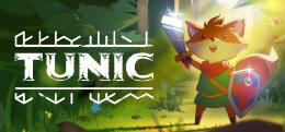 Carátula de Tunic para Xbox One
