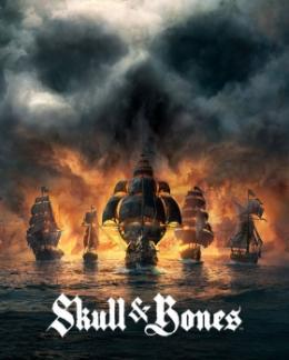 Carátula de Skull and Bones para Xbox One