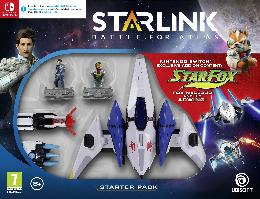 Carátula de Starlink: Battle for Atlas para Nintendo Switch