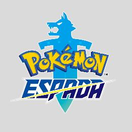 Carátula de Pokémon Espada para Nintendo Switch