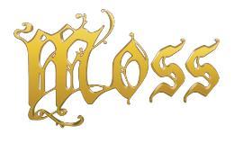 Carátula de Moss para PlayStation 4
