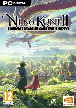 Carátula de Ni no Kuni II: Revenant Kingdom para PC
