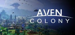 Carátula de Aven Colony para PC