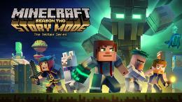 Carátula de Minecraft: Story Mode - Temporada 2 para Mac