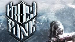 Carátula de Frostpunk para PC