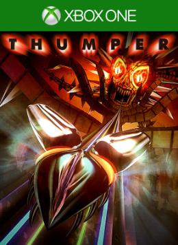 Carátula de Thumper para Xbox One