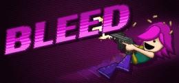 Carátula de Bleed para PlayStation 4