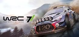 Carátula de WRC 7 para PC