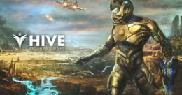 Carátula de HIVE: Altenum Wars