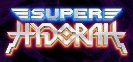 Carátula de Super Hydorah para PC