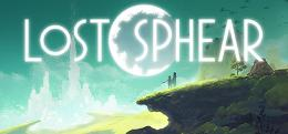 Carátula de Lost Sphear para Nintendo Switch