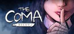 Carátula de The Coma: Recut para PC