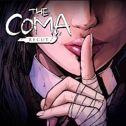 Carátula de The Coma: Recut para PlayStation 4