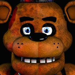 Carátula de Five Nights at Freddy's para Android