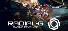 Carátula de Radial-G: Racing Revolved