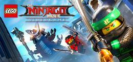 Carátula de La LEGO Ninjago Película: El Videojuego para PC