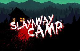 Carátula de Slayaway Camp: Butcher's Cut para Xbox One