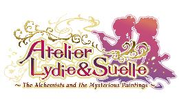 Carátula de Atelier Lydie & Suelle: The Alchemists and the Mysterious Paintings para PlayStation 4