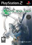 Car�tula de Shin Megami Tensei: Digital Devil Saga