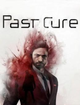 Carátula de Past Cure para PlayStation 4