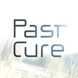 Carátula de Past Cure para PC