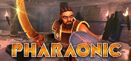 Carátula de Pharaonic para PlayStation 4