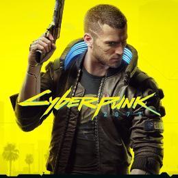 Carátula o portada Europea del juego Cyberpunk 2077 para PlayStation 4