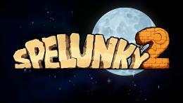Carátula de Spelunky 2 para PlayStation 4
