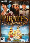 Carátula de Pirates Of The Burning Sea