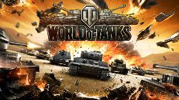 Carátula de World of Tanks para PlayStation 4