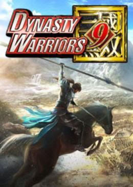 Carátula de Dynasty Warriors 9 para PC