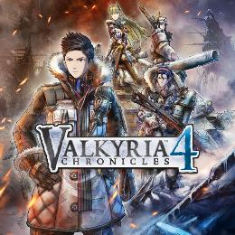 Carátula de Valkyria Chronicles 4 para Xbox One